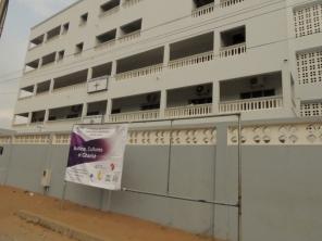 Cotonou, janvier 2013 Album photos