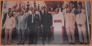 Haut Conseil de la République (1990)